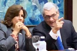 Aumenta creencia de que Margarita sea la compañera de boleta de Gonzalo Castillo en elecciones 2020