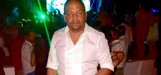 «Le echaron el guante» a César El Abusador en Cartagena, Colombia