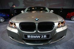 BMW retirará más de 300 mil vehículos en China por defectos en tanques de combustible