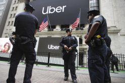 Travis Kalanick, cofundador de Uber, deja esa empresa para enfocarse en nuevo proyecto