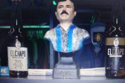 La cerveza El Chapo, inspirada en el narco condenado a cadena perpetua en EEUU,  se exhibe en una tienda de México