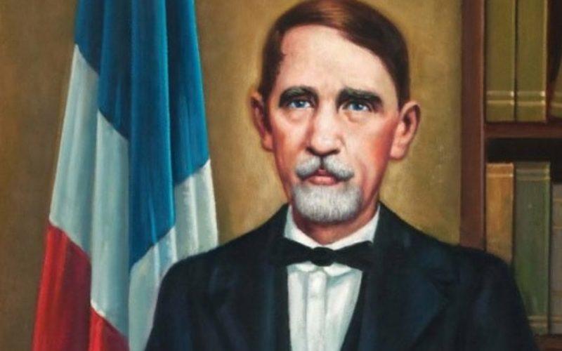 Ministerio de Cultura RD declara a Juan Pablo Duarte «Padre del Teatro Dominicano» al cumplirse 207 años de su nacimiento