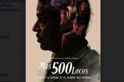 El Festival de Cine Global, en su décimotercera edición, se inaugura este lunes con «Mis 500 locos, de Leticia Tonos