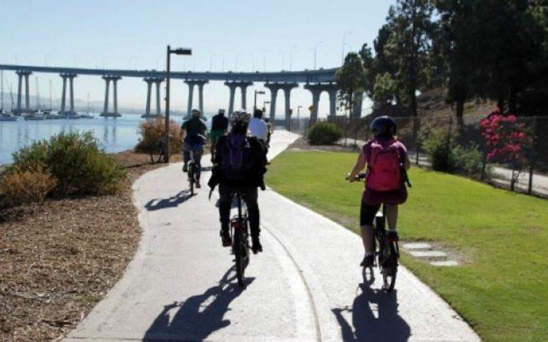 Organización Mundial de la Salud sostiene actividad física regular (caminar, montar bicicleta) previene cáncer y enfermedades cardiovasculaes
