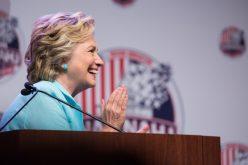 Hillary Clinton, ahora es rectora universitaria