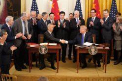 China y Estados Unidos: todo sobre su acuerdo económico y comercial de fase uno; dicen beneficia a ambas partes y al mundo