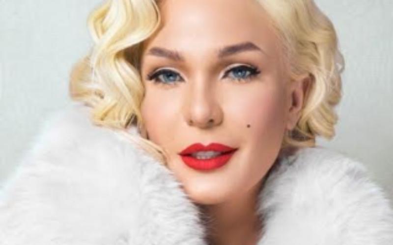 Luz García hará de Marylin Monroe en espectáculo músico-teatral