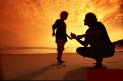 La responsabilidad con los hijos, cosa de padres y de madres