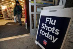 Estados Unidos calcula 15 millones de personas enfermas y 8 mil 200 muertes  por influenza
