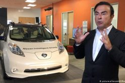 Orden de arresto contra ex presidente de Nissan enviada por Interpol al gobierno del Líbano