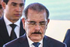 El presidente Medina abucheado en Palacio de los Deportes en Preolímpico de Voleibol Femenino Tokio 2020
