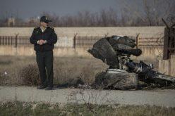 Irán pide a partes involucradas contribuir con pesquisa sobre accidente avión ucraniano en Teherán