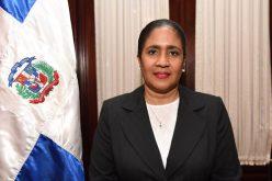 Presidente Medina quita a Víctor Grimaldi como embajador en El Vaticano y designa a la magistrada Eunisis Vásquez Acosta