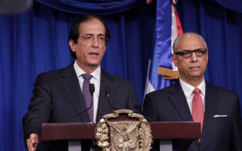 Presidente Medina ordena suspender construccón proyecto hotelero en Parque Nacional del Este