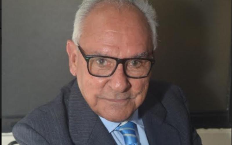 Napoleón Beras impartirá curso-taller «Improvisación, Oratoria y Maestría de Ceremonias» en el club Naco