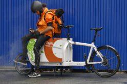 La bicicleta pudiera liderar el futuro como medio para repartir cargas y transportar pasajeros, según publicación del Banco Mundial