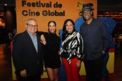 «Dossier de ausencias», de Alfonso Quiñones, se estrenó en el Festival de Cine Global