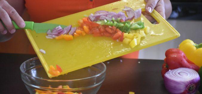 La gastronomía en el folklore dominicano