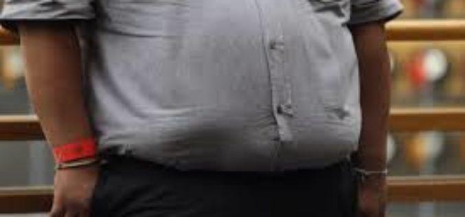 Comer deprisa aumenta el riesgo de sobrepeso y obesidad