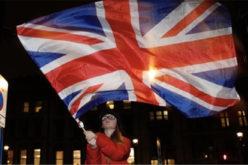 Reino Unido salió oficialmente de la Unión Europea este viernes