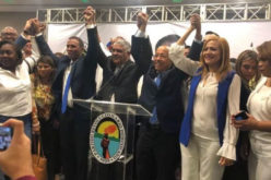 El PRD pasó a apoyar a Domingo Contreras como candidato a la alcaldía del Distrito Nacional