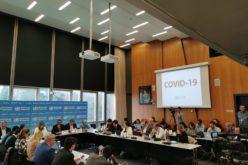 El nombre oficial del coronavirus es COVID-19; las vacunas podrían estar disponibles en 18 meses, informa Organización Mundial de la Salud