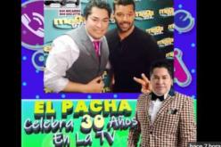 (Video) El Pachá celebrará 30 años en la tv… Dice su mayor logro es la entrevista que hizo a Balaguer; y lo más importante: «Ayudar a los pobres»