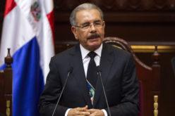 El presidente Danilo Medina y el video y el texto íntegro de su discurso a propósito de la suspensión de las elecciones municipales