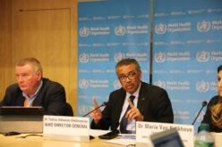 Organización Mundial de la Salud eleva riesgo del coronavirus de «alto» a «muy alto» a nivel global