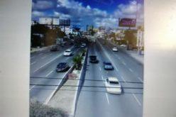 (Video) En pocos días desaparecen tormentosos tapones en avenidas de la Capital Dominicana… Por el coronavirus…