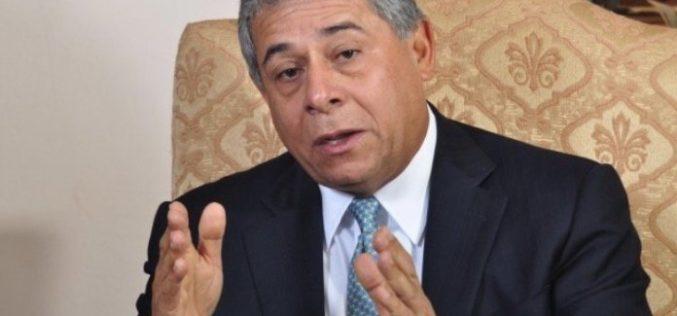 Roberto Salcedo… La carta con los motivos de su renuncia del Partido de la Liberación Dominicana
