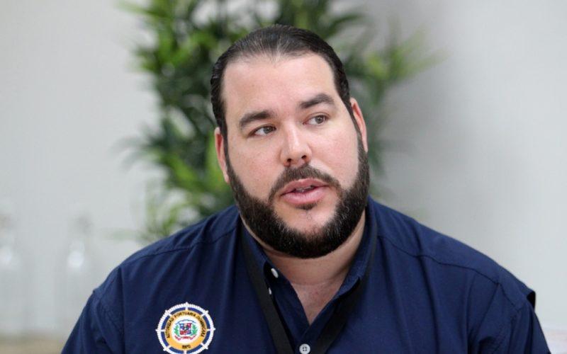 Víctor Gómez Casanova revela uno de sus hijos ha dado positivo al coronavirus