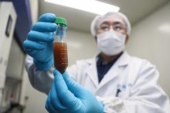 En China, vacuna contra neumonía del coronavirus podría estar lista para ensayos clínicos