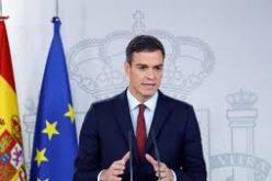 Por el COVID-19, España decide extender estado de emergencia 15 días más