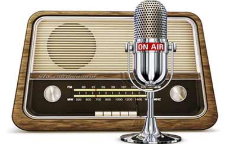 El homenaje de Plácido Acevedo a la radio: «Es el medio de comunicación más efectivo que tien la tecnología de todo el mundo»