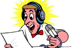 Radio Garata con Puño… Del Caleidoscopio Radial de José Francisco Núñez