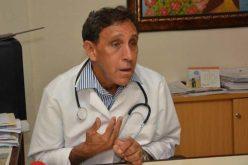 Cruz Jiminián experimenta mejoría significativa en parámetros respiratorios y hemodinámicos; su pronóstico de salud es reservado