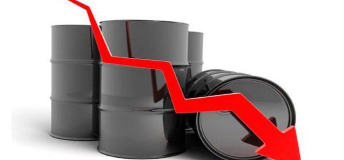 ¿Crisis petrolera o signos de depresión?