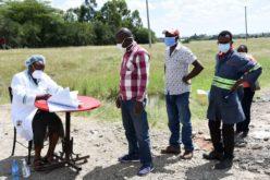 Africa registra 962 muertes por COVID-19 y 18 mil 333 casos confirmados