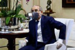 Presidente Danilo Medina quiere 25 días más de cuarentena para seguir enfrentando crisis del nuevo coronavirus
