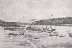 Batalla Naval Tortuguero… Dominicanos en acción…