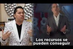 (Video) El Pachá vuelve al ataque contra Luis Abinader; esta vez siente que le saca los trapitos al sol y lo califica de «un gran fiasco como líder»