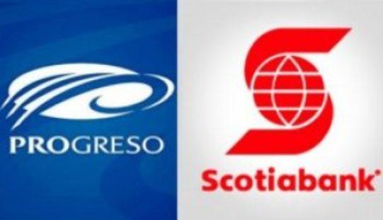 Clientes Scotiabank y Banco del Progreso deben tener pendiente desde este jueves y hasta el lunes no tendrán servicios en sus sucursales; estarán cerradas por fusión