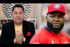 (Video) El Pachá estalló de emoción en su programa y se desahogó en consejos al Big Papi