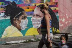 Brasil con más de 21 mil fallecidos por nuevo coronavirus y nuevo record de casos confirmados