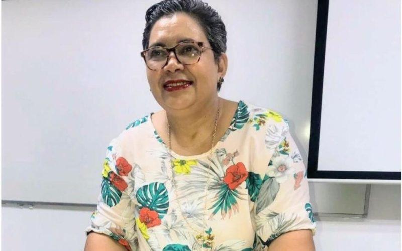 Edita llegó «una muchachita» al PLD; 38 años después renuncia por sentirse perseguida, injuriada, maltratada, humillada…