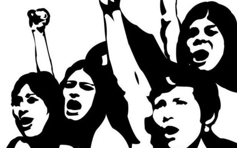 Participación política de la mujer, proporción de género, TSE y TC