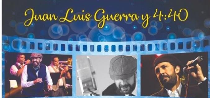 Fonolibro anuncia lanzamiento obra sobre Juan Luis Guerra