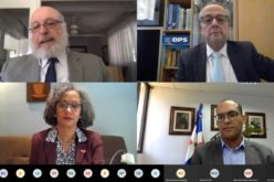 Embajada RD en Canadá organizó conversatorio virtual sobre coronavirus