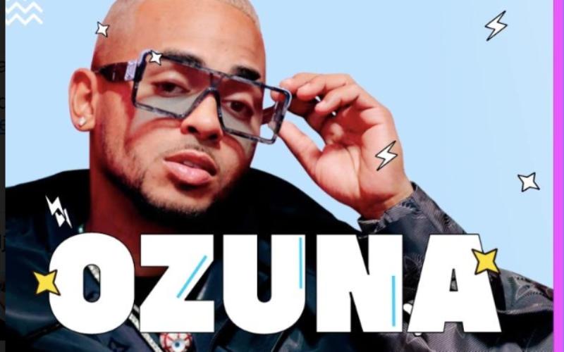 Cerveza Presidente presenta a Ozuna en Latinos Unidos Live